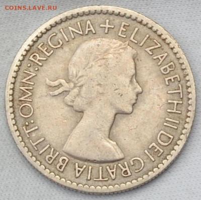 Британия 6 пенсов 1953 . 24 02. 2020. в 22 - 00. - DSC_0078.JPG
