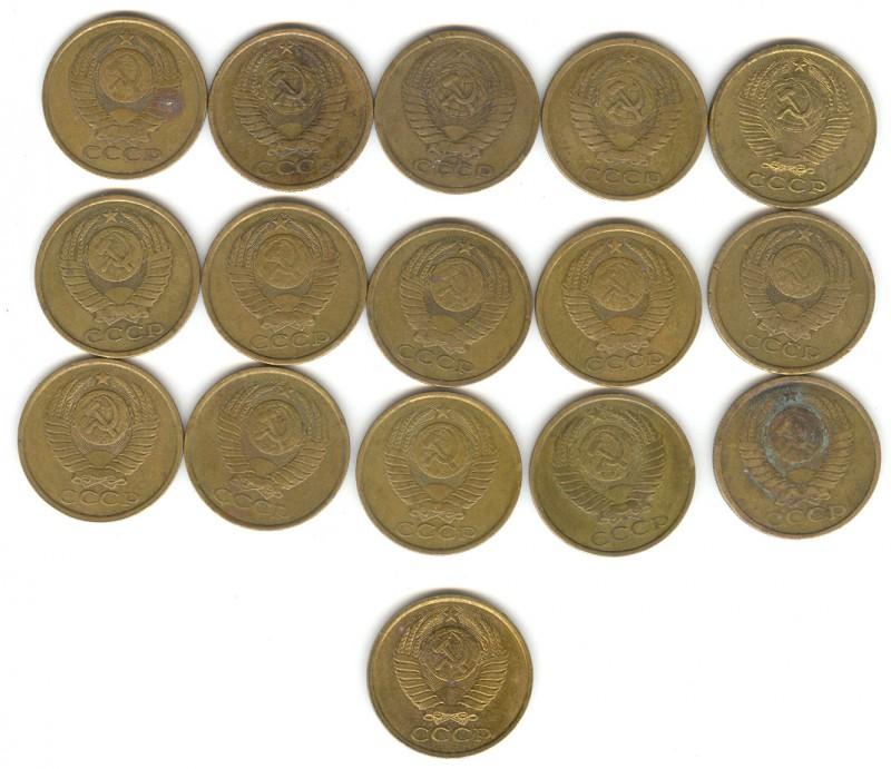 5копеек 1961, 62, 76-83, 86-91 (м и л) - сканирование0025