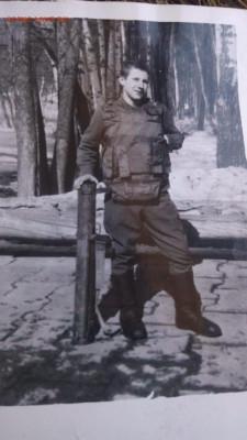 Парни, кто носил военную форму? - 1dbf5ed1-b5b0-41ea-b5ca-9b8fe56e9a69