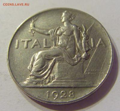 1 лира 1928 Италия №1 01.03.2020 22:00 МСК - CIMG8984.JPG