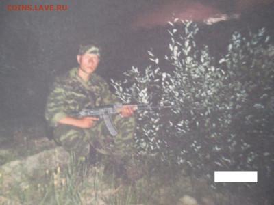Парни, кто носил военную форму? - IMG_2412 (Копировать).JPG