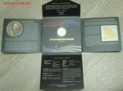 Монеты США. Вопросы и ответы - DSC02363.JPG