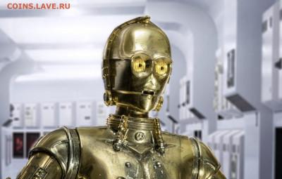 делает - прямо сейчас !!! - c-3po-star-wars-robot