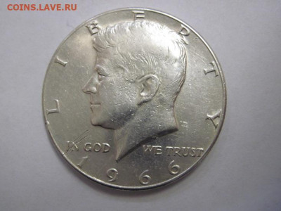 Полдоллара США 1966 до 06.03.20 - IMG_8087.JPG