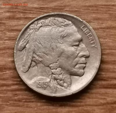 Монеты США. Вопросы и ответы - IMG_20200306_142921