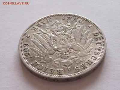 3 марки 1909 Отто Бавария 16.03 22:15 - IMG_6213.JPG