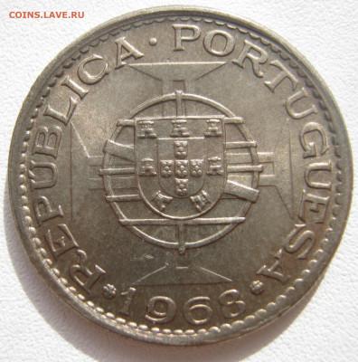 Португальские колониии. - IMG_5493.JPG
