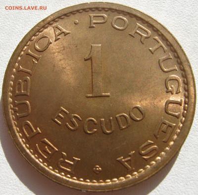 Португальские колониии. - IMG_5395.JPG