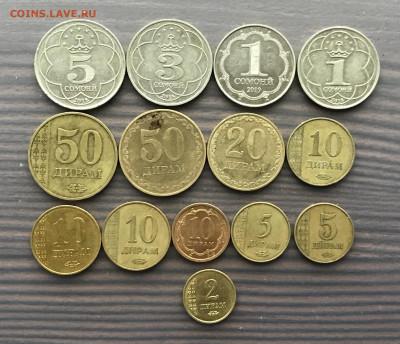 14 иностранных монет до 27.03.20 в 22.00 по мск - E5C3D16F-46C9-493B-8421-D5AC88DBF848