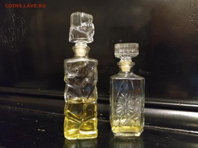 Большие стеклянные бутылки из-под парфюмерии - IMG_20200323_050545