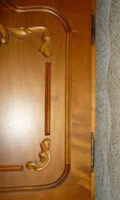 Куплю дверные петли от Румынской мебели. - P1060715.JPG