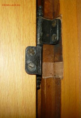 Куплю дверные петли от Румынской мебели. - P1060713.JPG
