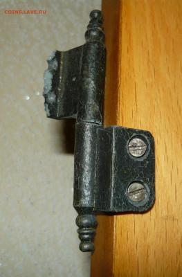 Куплю дверные петли от Румынской мебели. - P1060711.JPG