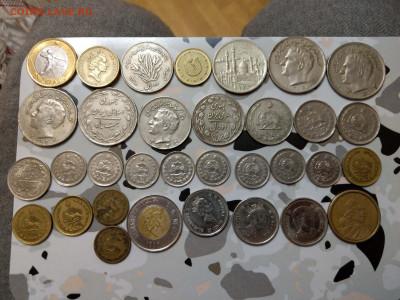 Монеты мира ФИКС (новое) до 27.03 - IMAG6439