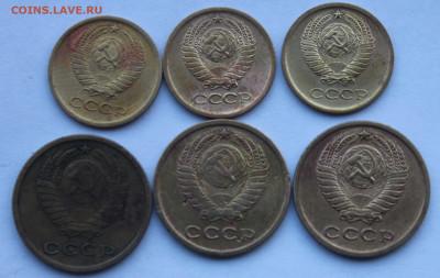 1 копейка 1964 3 штуки  2 копейки 1964 3штуки до 1,04,2020 - IMG_5826.JPG