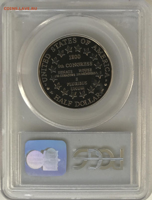 Современные коммеморативные полтинники США с 1982 по н.в. - IMG_0166.JPEG