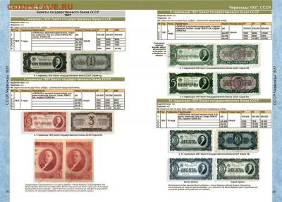 Новый 2 выпуск Каталога банкнот России 1769-2021 CoinsMoscow - s-catalog-banknoti-soviet-1918-1922