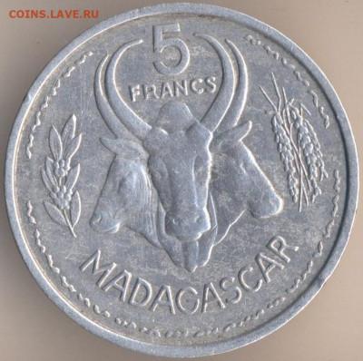 Французский Мадагаскар - 5