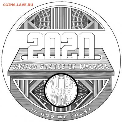 Монеты США. Вопросы и ответы - Второй доллар 2 (1)