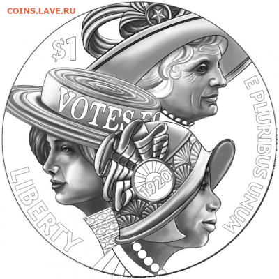 Монеты США. Вопросы и ответы - Второй доллар 2 (2)