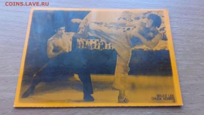 Куплю календарики с героями кинобоевиков 80-90 гг. - 223695660-101927130
