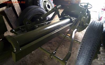 Продолжаем собирать макеты боевой техники ВОВ на постамент - IMG_20200425_175101