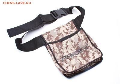 Рюкзаки, сумки, чехлы и бейсболки для металлоискателей. - F44BUNDLE__7