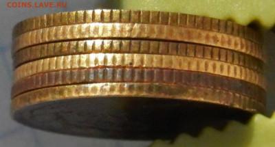 1 копейка 1961- разный шрифт. - DSCN8074.JPG