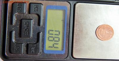 1 копейка 1962 - вес, металл? - DSCN8107_1950x1000.JPG