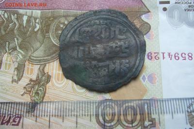 Ассорти старых восточных монет - P2250011.JPG
