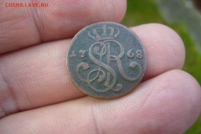 1 грош 1768 - 25-05-20 - 23-10 мск - P2250297.JPG