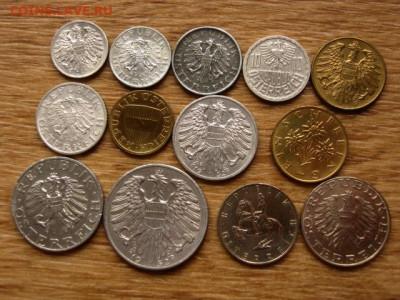 Австрия подборка из 13 монет до 12.06.20 в 22.00 М - IMG_6934.JPG