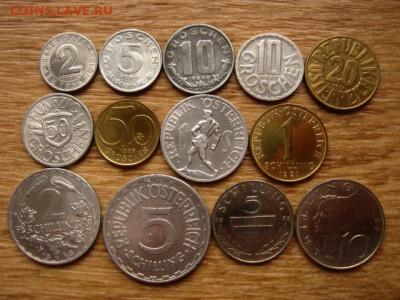 Австрия подборка из 13 монет до 12.06.20 в 22.00 М - IMG_6933.JPG
