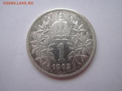 1 корона Ав-Венгрия 1902  до 12.06.20 - IMG_7573.JPG