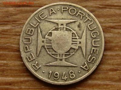 СанТоме 2,5 эскудо 1948 до 12.06.20 в 22.00 М - IMG_7341.JPG