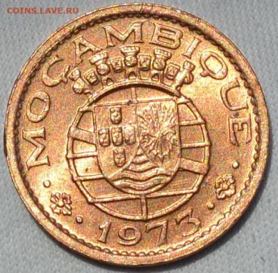 Португальский Мозамбик 20 сентаво 1973. 03. 07. 2020. 22- 00 - DSC_0378.JPG