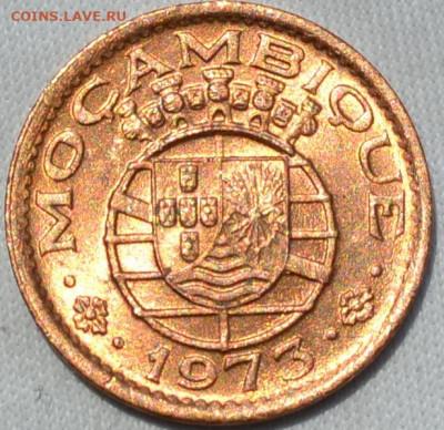 Португальский Мозамбик 20 сентаво 1973. 03. 07. 2020. 22- 00 - DSC_0380.JPG