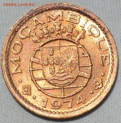 Португальский Мозамбик. 20 сентаво 1974. 03. 07. 2020. 22- 0 - DSC_0384.JPG