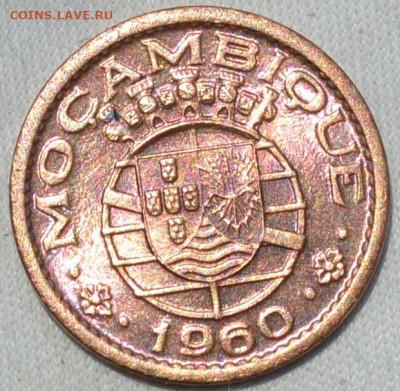 Португальский Мозамбик 10 сентаво 1960. 03. 07. 2020. 22- 00 - DSC_0392.JPG