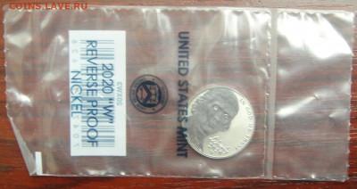 Монеты США. Вопросы и ответы - DSC02466.JPG