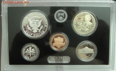 Монеты США. Вопросы и ответы - DSC02462.JPG