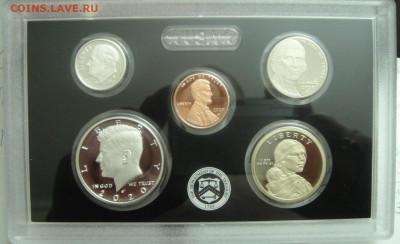 Монеты США. Вопросы и ответы - DSC02460.JPG