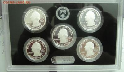 Монеты США. Вопросы и ответы - DSC02459.JPG