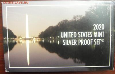 Монеты США. Вопросы и ответы - DSC02456.JPG