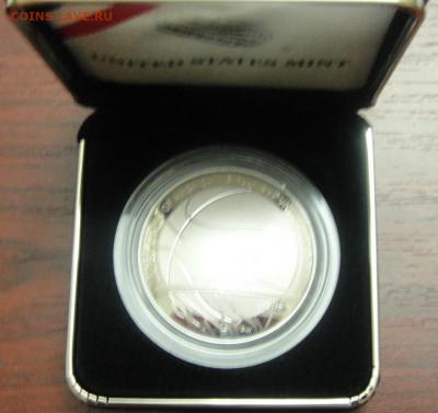 Монеты США. Вопросы и ответы - DSC02470.JPG