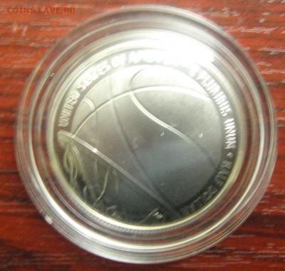 Монеты США. Вопросы и ответы - DSC02476.JPG