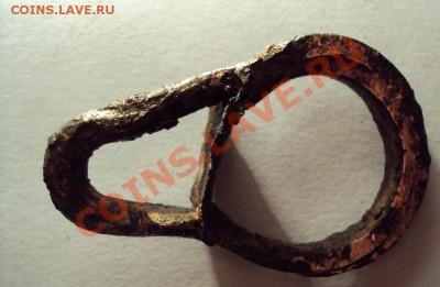Вытянутиое кольцо с перемычакой в центре (магнит.) Что это? - DSC03994.JPG