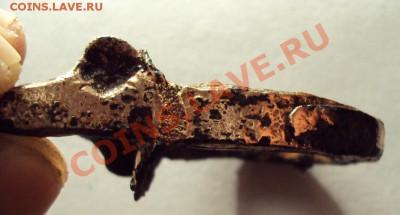 Вытянутиое кольцо с перемычакой в центре (магнит.) Что это? - DSC03996.JPG