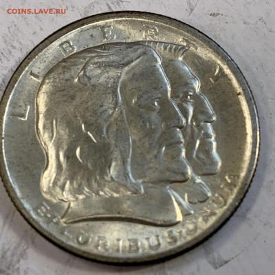 Монеты США. Вопросы и ответы - 20200526_183235