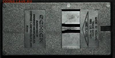 Ксерофилия (бритвенные лезвия) - Shick 2.JPG